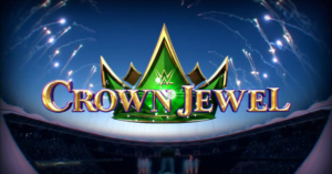 WWE's Crown Jewel Logo