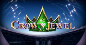 WWE's Crown Jewel Logo