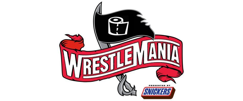 WrestleMania 36 in a Corona World