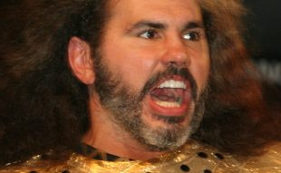 Matt Hardy. Source: Wikicommons