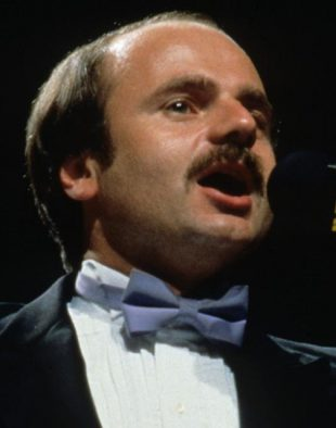 Picture of Howard Finkel