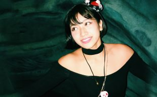 Image of the late Hana Kimura